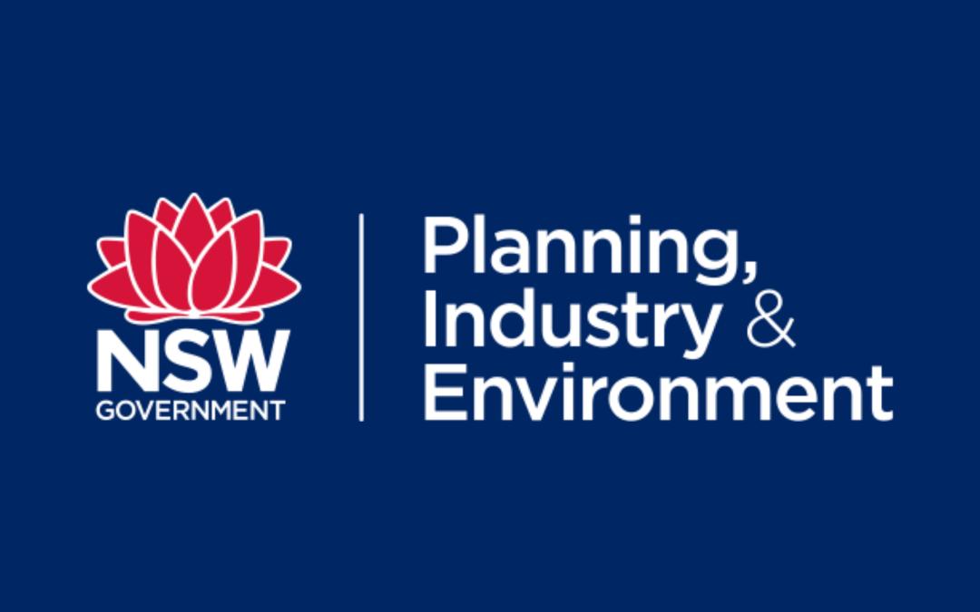 NSW Efficiency Grant